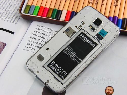 猛降500元 联通4G版三星S5 G9006V促销
