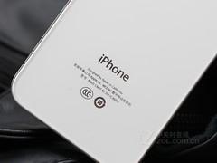 iPhone 4S 白色 细节图