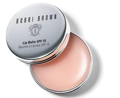 BOBBI BROWN芭比波朗防晒护唇膏SPF15