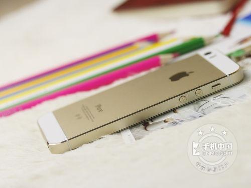 4英寸Touch ID双核A7 iPhone 5s促销中