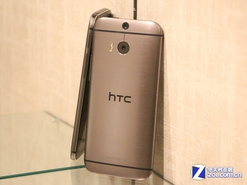 联通版4G新机 HTC ONE M8w亚马逊热卖