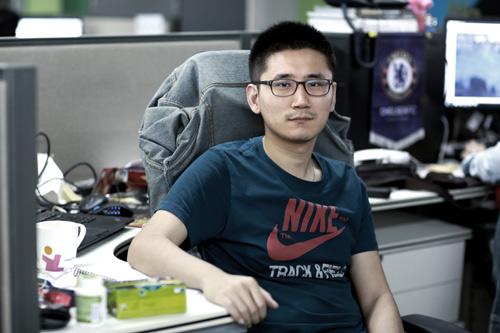'不装X,更贴心 ――搜狐畅游新生代手游制作人访谈'