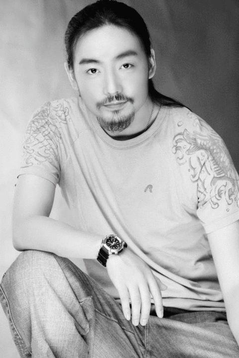 音乐舞台剧《根》制作人―周丹