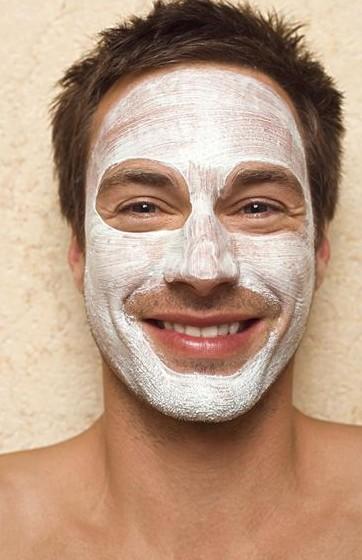 男士面膜使用法则