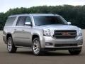 [海外新车]GMC家族添丁新款Yukon Denali