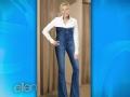 《艾伦秀第11季片花》S11E151 搞笑版艾伦穿高腰裤照曝光