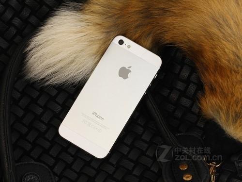 高人气潮机 16GB苹果iPhone 5惊爆低价