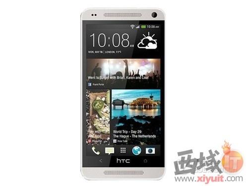 纤薄 成都HTC 601e(One Mini)报价2088