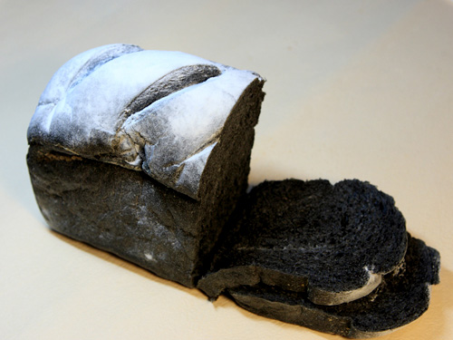 竹炭食品排毒养颜?揭开竹炭食品的6个真相