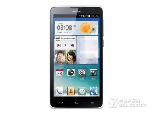 第六代千元神机 华为C8816安徽电信开售