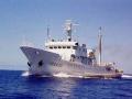 中国渔船再遭菲律宾非法抓扣