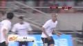 中超视频-乔尼高高跃起演头槌冲顶 绿城2-1申鑫