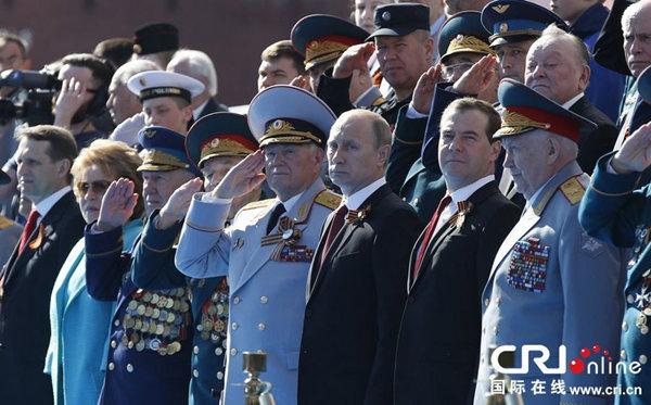 乌克兰东部两州今日公投 若通过将组建新俄罗