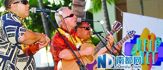 草裙礹c.�.���,�.��/d��i_都是夏威夷的mele mei音乐舞蹈季,这是一年一度的夏威夷音乐,草裙舞和