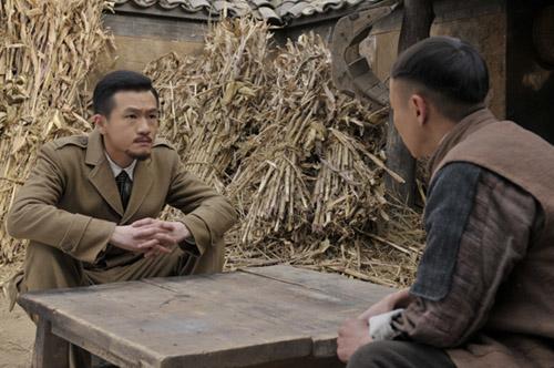 《小宝和老财》高潮迭起 顾宇峰范伟上阵父子兵