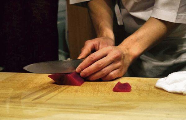 从入门到高级 三段论教你识寿司