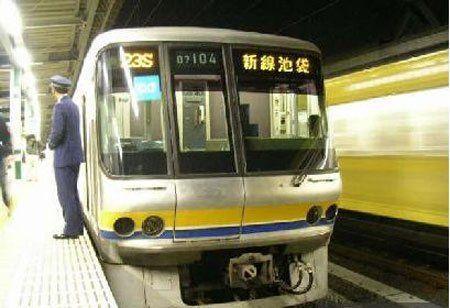 资料图:东京地铁