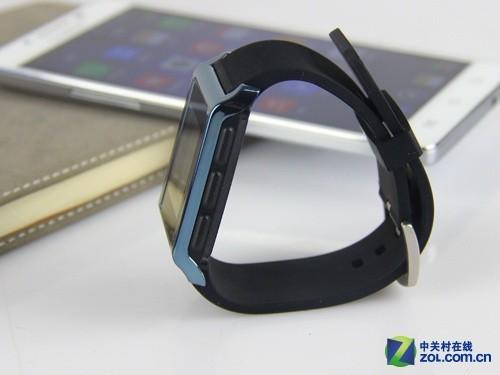 超强续航+健康功能 酷派智能手表体验评测