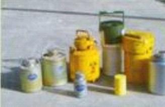 放射源包装容器