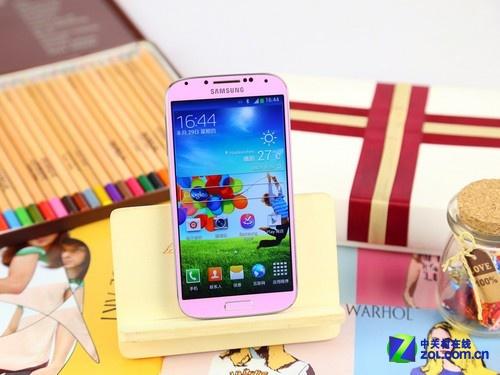 三星S4在降价 HTC M8最新报价4645元
