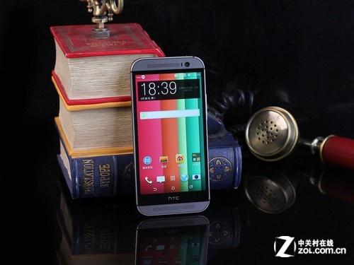 三星S4再次降价 HTC M8最新报价4645元