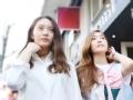《Jessica&Krystal片花》宣传片第二弹  郑氏姐妹合体卖萌比可爱