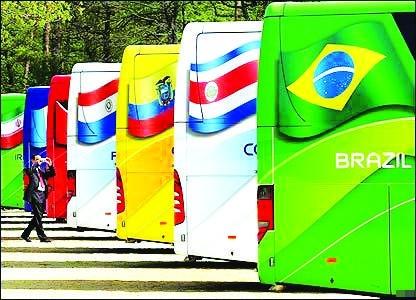 巴西国旗的含义_巴西国旗上颜色和图案的象征意义。- 问