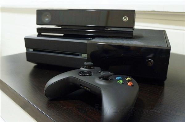 微软:Xbox One降价是因为中国