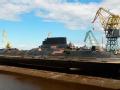 """俄罗斯镇国重器 无法逾越的世界之最""""台风级""""核潜艇"""