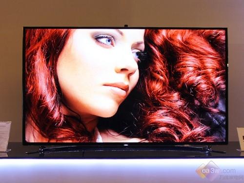 三星UA55F9000AJ UHD电视