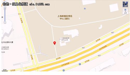 展会地址:上海新国际博览中心(上海浦东新区龙阳路2345号)