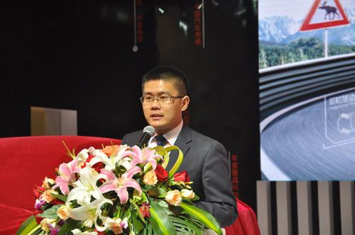 北京汽车绅宝d50 青岛国际车展耀目上市高清图片