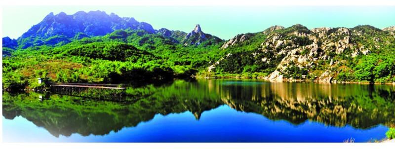 珠山国家森林公园图片