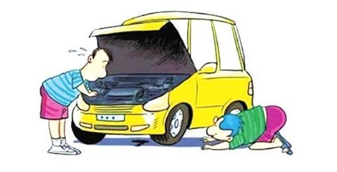 奔驰车漏油是换还是修?(图)-搜狐滚动