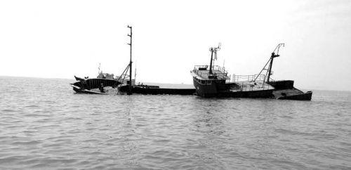 六米渔船设计图纸