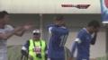 中超视频-里卡多头球中柱 多利抢点头球失良机