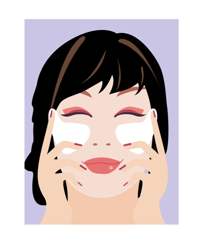 夏天去角质,厚脸皮也最多一月一次(图)吴川种类海蜇品牌图片