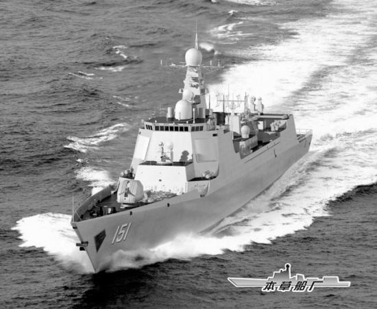 首次散打组图与潜艇舰艇v组图(视频)|郑州舰dnf水面pk组织图片