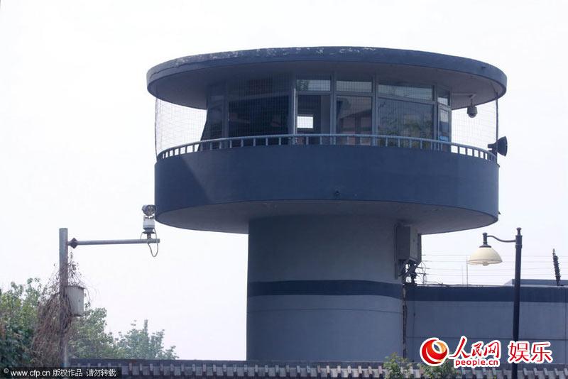 黄海波被关押拘留所曝光 所属公司发声明道歉
