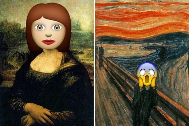 据英国《镜报》5月18日报道,近日,达芬奇的杰作《蒙娜丽莎的微笑》将图片