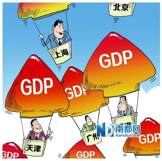 香港gdp天津_各地GDP排名:广东第1、江苏第2、台湾第9、香港第16、天津第26…