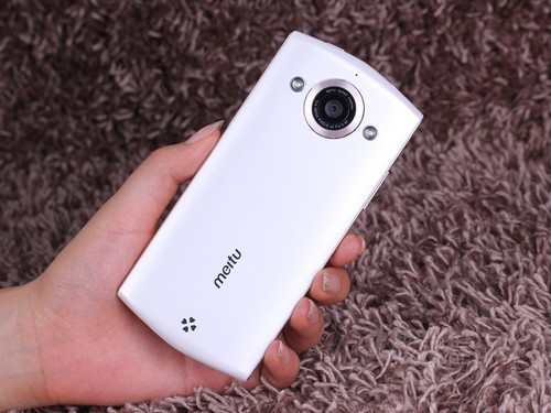 最低前置500万像素 自拍美颜手机全推荐