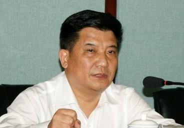 湖南岳阳市政法委书记韩建国涉嫌违纪被立案调