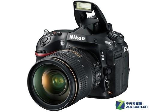 D800s? 尼康D800升级机型或将于六月发布