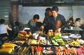 夜宵的季节 杭州传奇小店究竟有多好吃