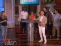 《艾伦秀第11季片花》S11E160 德鲁与温迪爆笑模仿动物舞蹈