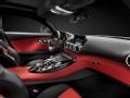 [海外新车]2015款梅赛德斯AMG GT小号SLS