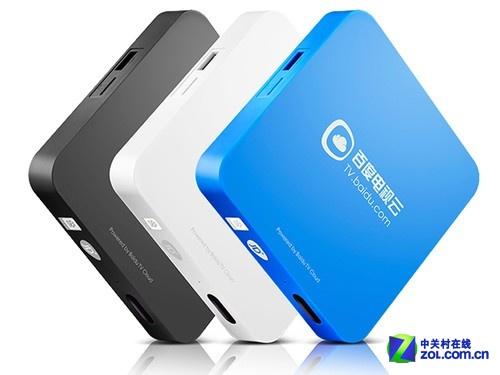 发烧级硬件配置 天敏百度云盒仅售299元