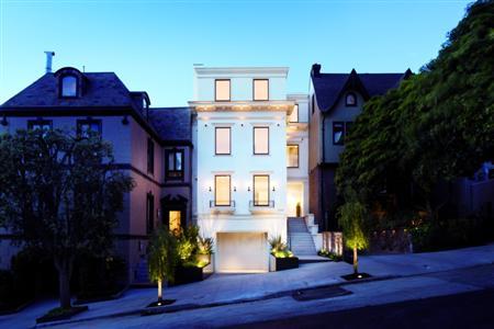 2680号独栋别墅,TroonPacific 位于旧金山的最新项目,总价1300万美元,即将上市