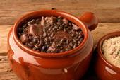 """黑豆饭 比烤肉更美味的巴西""""国菜"""""""